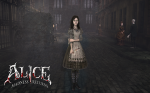 London Alice by tombraider4ever