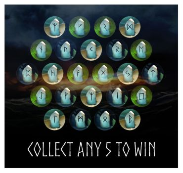 Collect To Win by garyjsmith