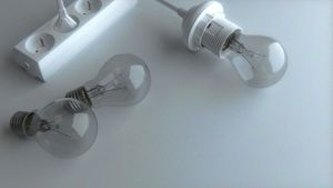 Lightbulbs by kilbeeu