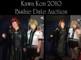 Kawa Date Auction by Mint8Candy