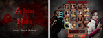 All-stars of Horror UI by 13anana