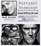 Business Card by Doctor-Pencil