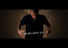 I am not a perfect person by Touloulou