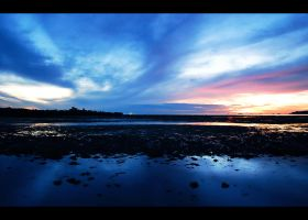 First Dawn by Flamix