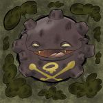 Koffing by happydoodle