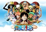 One Piece Chancil's edition by chancil