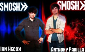 Smosh wallpaper by steelelover132
