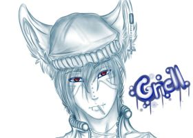 Griell- by Floor94