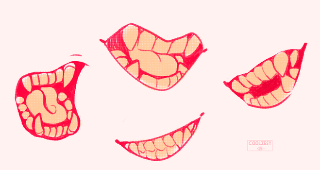 teef by cooliesy
