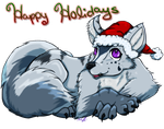 A Canine Christmas by ChibiiCherry