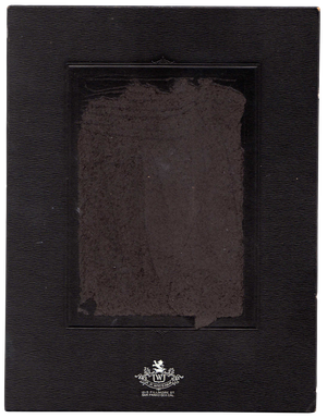 Black grungy book cover | PNG by mercurycode
