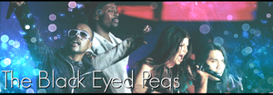 The Black Eyed Peas Concert 2 by me969