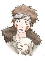 Kiba by cherry-blossom42