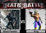 Death Battle Idea #162.1 by rumper1