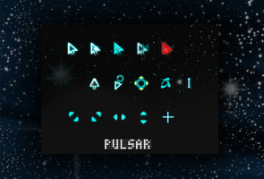 Pulsar by tchiro