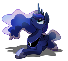 Luna by Wicklesmack