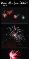 Happy New Year 2007 by Amnet