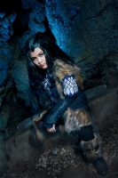 The Hobbit: FEM!Thorin Oakenshield by JoviClaire