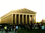 Afternoon Parthenon by Celestial-Selene