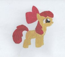 Applebloom New by AbraxasEthon