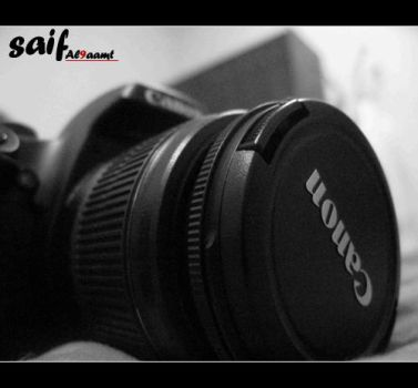 Canon U Can by al9aamt