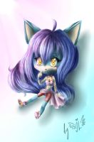 Chibi by Alisthecat