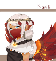 Dragon Nest: Kariti by ScarletOnlooker