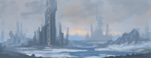 4 - Icy Towers by AJASC