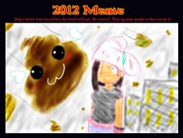 2012 is aload of... by ArtChick94