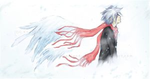 Snow Angel by Yokko