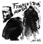 Frankenstein Monster by drehmeister