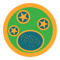 Magistracy of Canopus Insignia, Stylized by Viereth