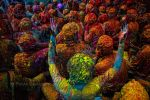 The Chanting Saints by poraschaudhary
