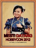 Mesti Datang - Must come by jnalye