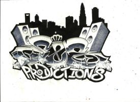 S And E Productions by TheGraeOneOne