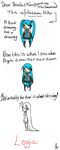 Hatsune Miku Truth by The-Doodle-Master