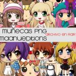 nenas png by manuudomatica