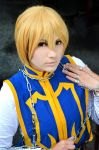 Kurapika Kuruta by pineapple-prince