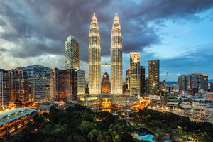 .:Petronas Twin Towers:. by RHCheng