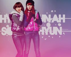 Hyun Ah-So Hyun by 7even-is-jet