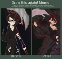 :Draw_Again_Meme: by 2numagirls