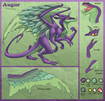 Augur Reference by Panoptos