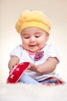 Alessia baby portrait2 by scata
