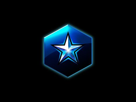 High-Res SC2 Master's Symbol by benzensulfonic
