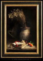 AAA Still Life 2 by D0RIAN0