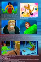 Totally Spies Comic: The Madness Continues Part 2 by whateva09