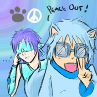 Peace Out by LORD-BIG-DOGGIE