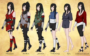 Mimiko's clothing reference by Mimiko-Flamemaker