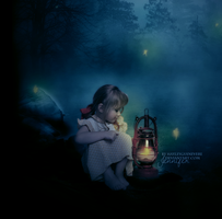 I got a fairy by HayleyGuinevere