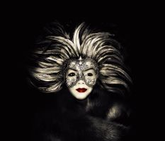 My Masquerade by LEGENDANONYMOUS